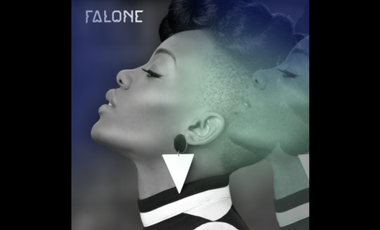 Visueel van project Falone - Premier mini album!