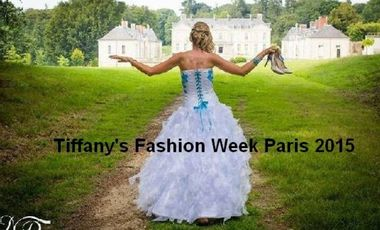 Visueel van project Défilé Tiffany's Fashion Week Paris Mars 2015