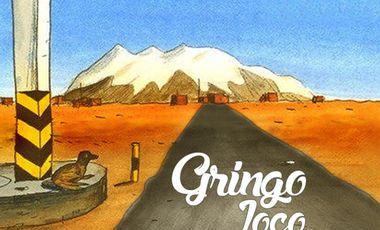 Visuel du projet Gringo Loco