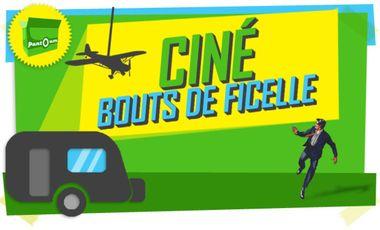 Visuel du projet Ciné - Bouts de ficelle
