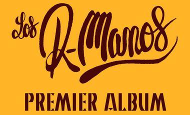 Project visual Los R-Manos : Premier Album
