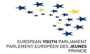 Visuel du projet Session interrégionale du Parlement Européen des Jeunes à St-Nazaire