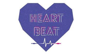 Visueel van project Heartbeat - Concert caritatif au profit des Restaurants du Coeur