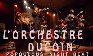 Project visual Orchestre Ducoin -Nouvel Album!!!!