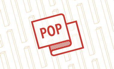 Visueel van project POP! Le cinéma itinérant