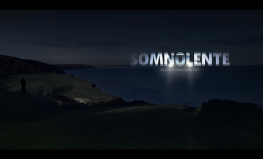 Visueel van project SOMNOLENTE