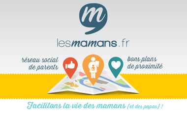Project visual Lesmamans.fr