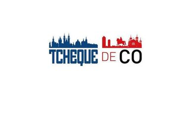 Visueel van project Tcheque de Co