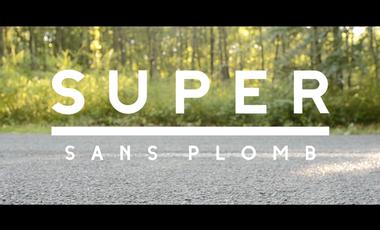 Project visual Super Sans Plomb