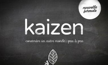 Visuel du projet Kaizen saison 2