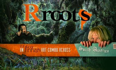 Visuel du projet Rroots - an art journey in Latin America