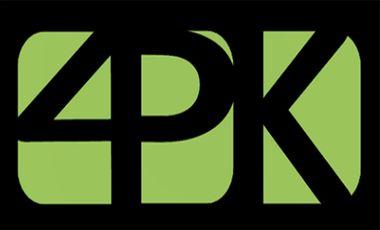 Visueel van project 4PK - 1ère salle d'ADD/Parkour en France