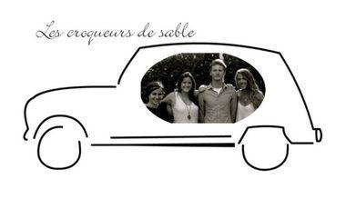 Visuel du projet Les Croqueurs de Sable !