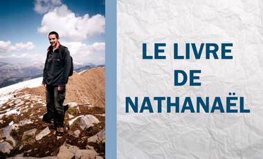 Visueel van project Le Livre de Nathanaël