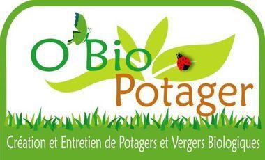 Project visual O'Bio Potager