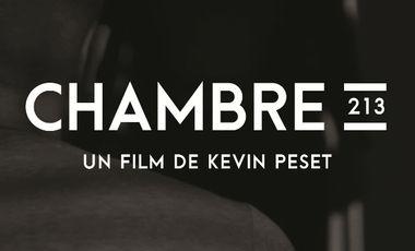 """Visuel du projet Financez la postproduction du court-métrage """"Chambre 213"""""""