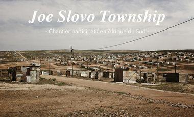 Visueel van project Joe Slovo Township - Un chantier participatif en Afrique du Sud