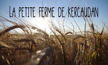 Project visual La Petite Ferme de Kercaudan