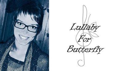 Project visual Développement de l'atelier 'Lullaby for Butterfly'