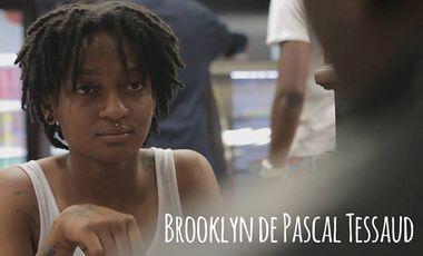 Project visual Brooklyn le film Hip Hop