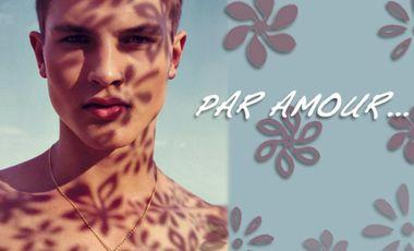 Visueel van project Par Amour...