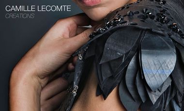 Project visual LECOMTE CAMILLE CREATION