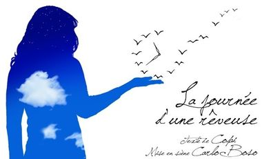 Project visual La Journée d'une rêveuse