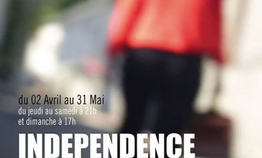 Project visual Independence : est-on libre d'aimer sa famille ?