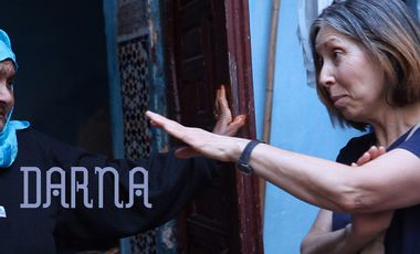 Project visual DARNA
