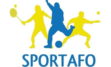 Project visual Sportafo
