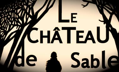 Project visual Le Château de Sable
