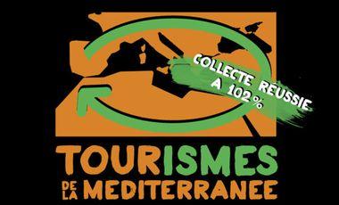 Project visual Tourismes de la Méditerranée [Websérie]