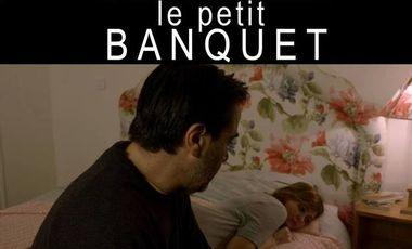 Project visual Le petit Banquet