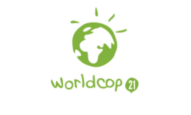 Project visual World COP 21