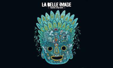 Visueel van project LA BELLE IMAGE - nouvel album