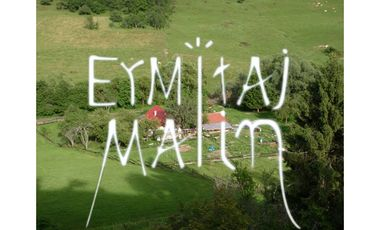 Visuel du projet L'Ermitaj Malin, lieu de permaculture et de détente