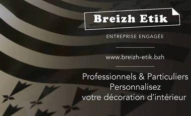 Visuel du projet Breizh'Etik entreprise engagée