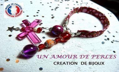 Visueel van project Un Amour de Perles - Création de Bijoux  -