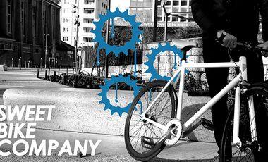 Visueel van project Sweet Bike Company