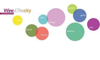 Visueel van project Wine&Thecity 2015