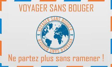 Visueel van project VSB : Le voyage collaboratif et solidaire !
