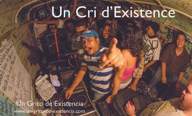 Visueel van project Un Cri d'Existence