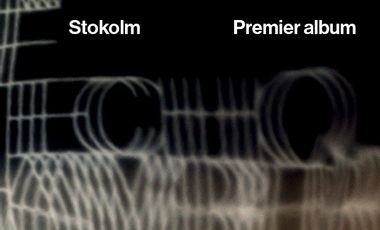Project visual STOKOLM - Premier album