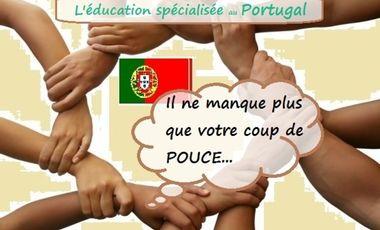 Project visual Portugal : Echanges de savoirs