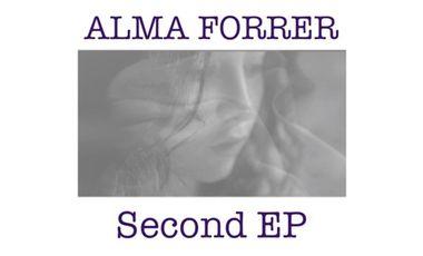 Project visual Second EP de ALMA FORRER