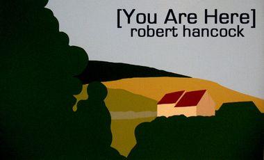 Visueel van project Robert Hancock - the difficult 7th album