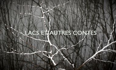 Visueel van project Lac et autres contes