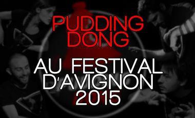 Visueel van project Pudding Dong en Avignon