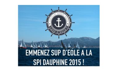Visuel du projet Emmenez Sup d'Eole à la Spi Dauphine !
