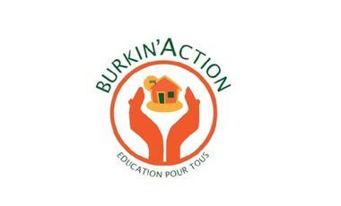 Visuel du projet Burkin'Action GEA